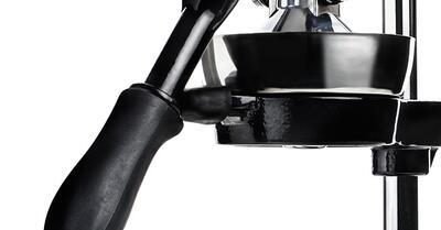 Mechanical citrus press