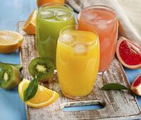 Juice coctail