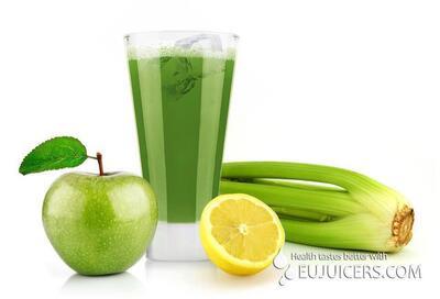 Zelleres juice