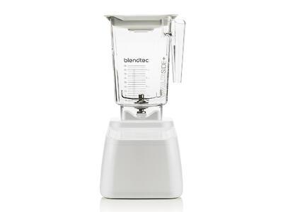 BlendTec Designer Series 625 white front side