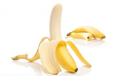 odšťavňování banánu