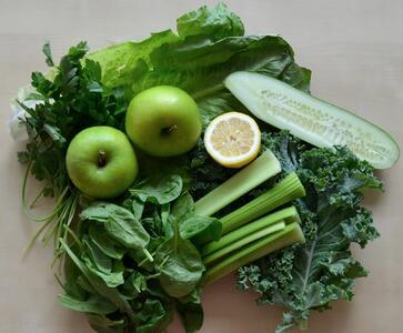 Green-veg
