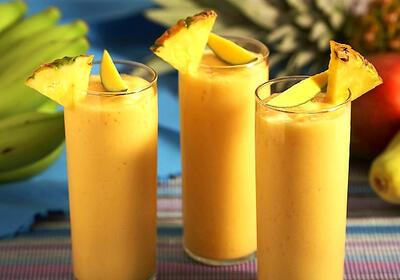 ananaszturmix