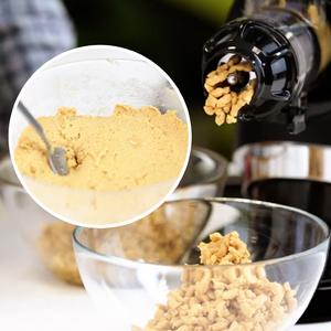 domácí ořechové máslo