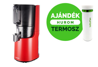hurom_h200_red